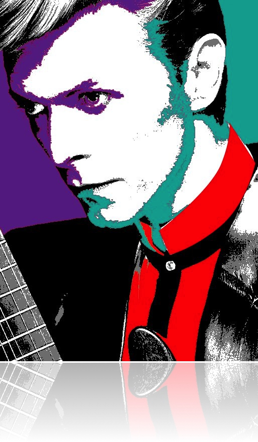 09-David-Bowie-Art-Arte-dipinto-a-mano-quadro-moderno-pop-art-omaggio-cantautore-cantante-duca-bianco-azzumail