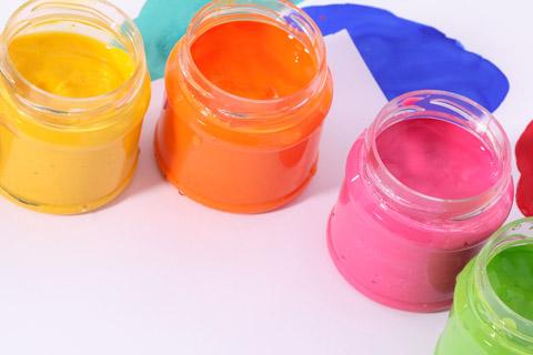 Tutorial Guida Pop Art quali colori scegliere per iniziare a dipingere quadri e di che marca