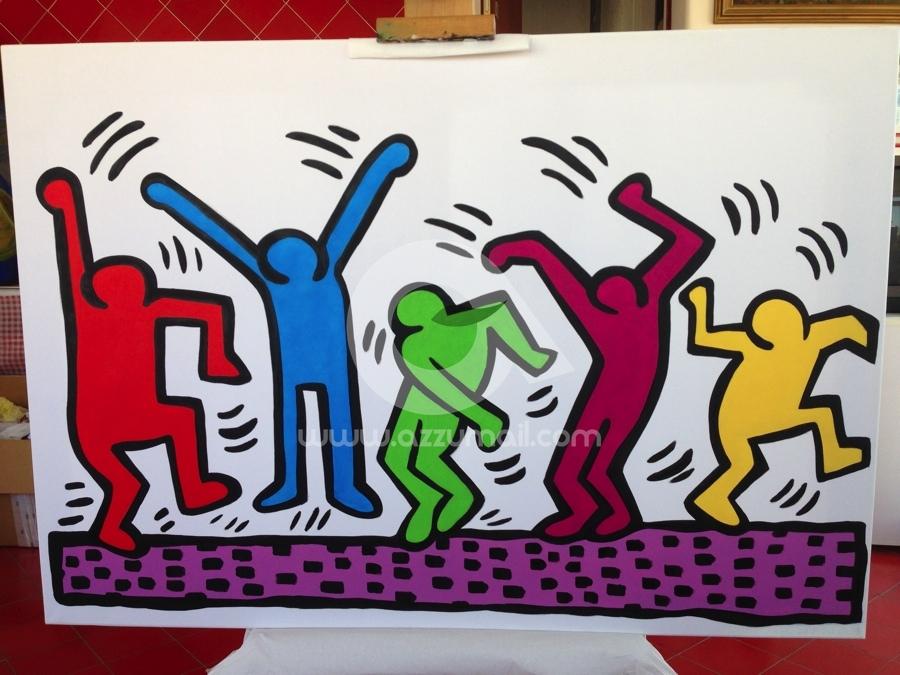 Dipinti Pop Art