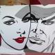 0-quadro-popart-pop-art-fumetti-cartoons-cartoni-animati-disney-lupin-diabolik-wonder-woman-spiderman-batman-fujiko-margot-zenigata-azzumail