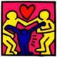 1-idea-regalo-san-valentino-originale-unica-2016-quadri-pop-art-dipinti-a-mano-ritratti-coppia-innamorati