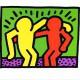 13-idea-regalo-san-valentino-originale-unica-2016-quadri-pop-art-dipinti-a-mano-ritratti-coppia-innamorati