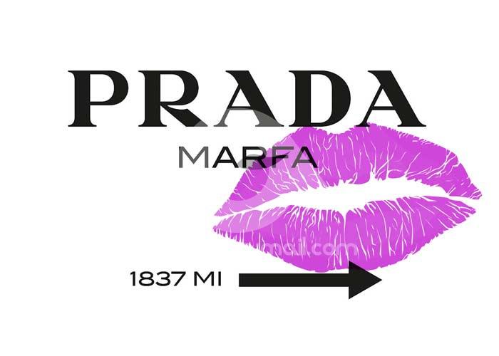 02-Quadro-gossip-girl-Prada-Marfa-Series-kiss-fucsia