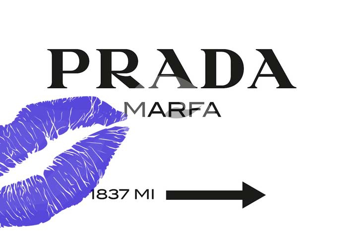 03-Quadro-gossip-girl-Prada-Marfa-Series-kiss-labbra-violet
