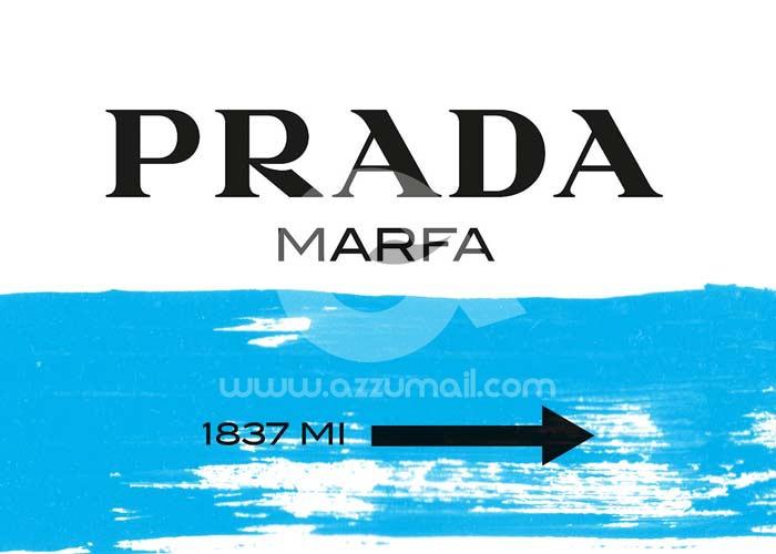 05-Quadro-gossip-girl-Prada-Marfa-Series-pennellata-azzurro-blue