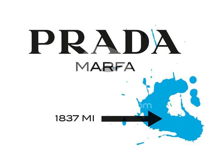 14-Quadro-gossip-girl-Prada-Marfa-Series-schizzo-azzuro