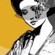 18-quadro-moderno-arredamento-orientale-geisha-maiko-arte-contemporanea-pop-art-buono-sconto-azzumail-giappone-japan-art-dipinto-a-mano