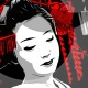 3-quadro-moderno-arredamento-orientale-geisha-maiko-arte-contemporanea-pop-art-buono-sconto-azzumail-giappone-japan-art-dipinto-a-mano