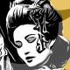 6-quadro-moderno-arredamento-orientale-geisha-maiko-arte-contemporanea-pop-art-buono-sconto-azzumail-giappone-japan-art-dipinto-a-mano