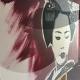 06-quadro-geisha-dipinto-a-mano-moderno-oriente-giappone-maiko-pop-art-popart-idea-arredo-regalo-rosso-japan