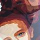 06-quadro-ritratto-personalizzato-padre-e-figlio-idea-regalo-ricordo-indelebile-amore-genitori-infanzia-popart-pop-art-dipinto-a-mano-handmade-originale
