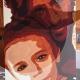 07-quadro-ritratto-personalizzato-padre-e-figlio-idea-regalo-ricordo-indelebile-amore-genitori-infanzia-popart-pop-art-dipinto-a-mano-handmade-originale