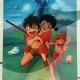 12-quadro-cartoni-animati-fumetti-conan-il-ragazzo-del-futuro-coppia-idea-arredo-azzumail