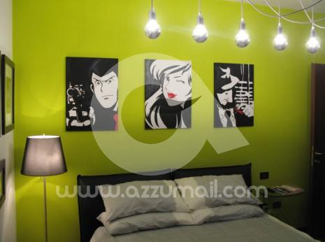 Tutorial 03 come creare un ritratto pop art da una foto for Cerco arredamento casa in regalo