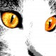 10-idea-regalo-natale-cuccioli-animali-domestici-migliori-amici-cani-gatti-quadri-dipinti-a-mano-ritratti-moderni-pop-art-arredamento