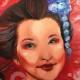 01-quadro-moderno-geisha-fine-art-dal-vero-ritratto-donna-orientale-fiori-di-ciliegio-grande-dipinto-idea-arredo-regalo-azzumail
