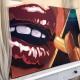 6-quadro-moderno-arredamento-idea-arredo-bar-sexy-lips-labbra-rosse-pulp-fiction-sigaretta-unghie-donna-ritratto-pop-art-opera-arte-azzumail-azzurra